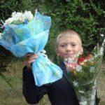 Максим Головань, 9 лет, сбор средств