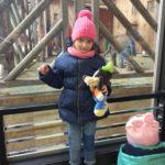 Ношение шлемов дало возможность Насте расти нормальным ребенком